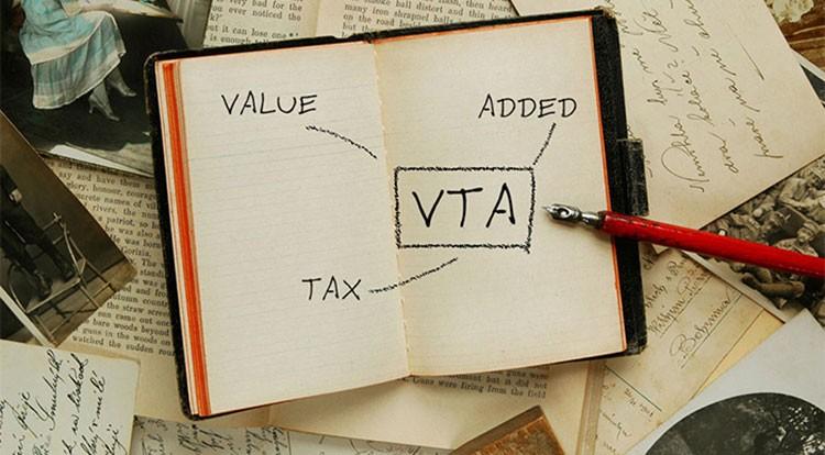 VAT退税/抵税