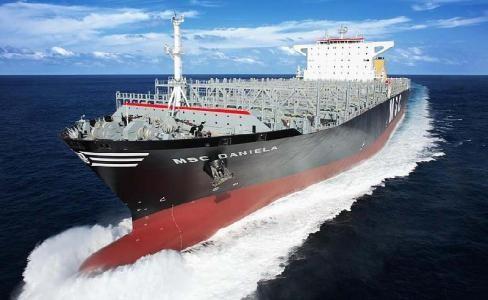 国际海运全球主要航线介绍