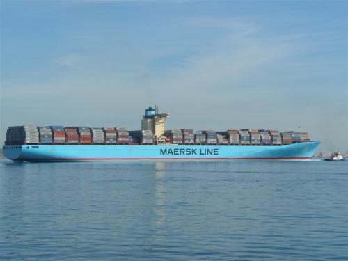 交通运输部副部长:推动辽宁港口建成东北亚国际航运中心
