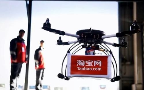国内无人机配送大规模落地还需多久?