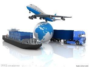 国际物流业巨头看好中国市场