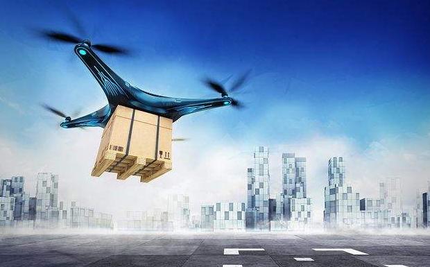 无人机物流扩大配送范围,但未来发展仍有诸多难题